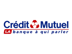 Credit Mutuel Centre Commercial Mondevillage