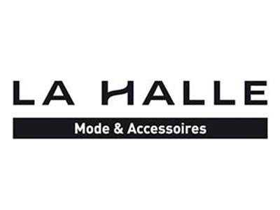 La Halle Centre commercial Mondevillage