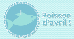 poisson-d'avril